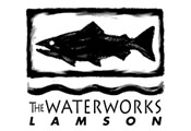waterworks lampoon fly fishing reels, simply the best. Used by Denmark Fishing Outdoor Lodge guiding service.