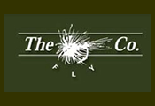 Fly co. fly fishing and fly tying material